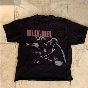 BILLY JOEL CONCERT TEE